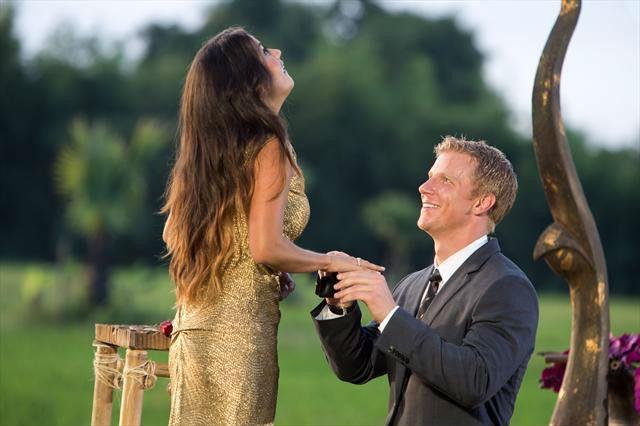 Чоловік робить пропозицію вийти заміж