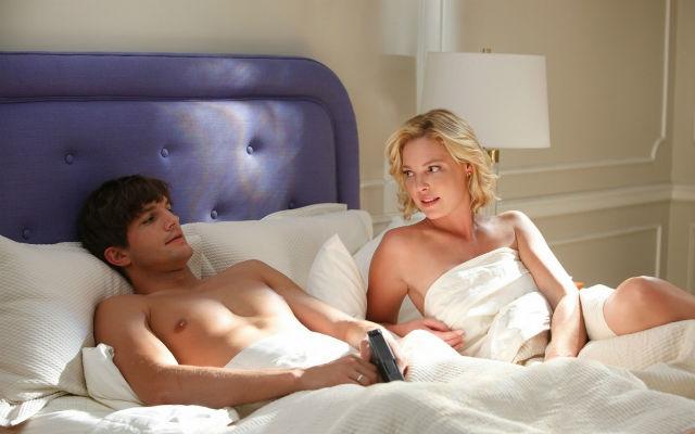 Чого хочуть чоловіки в ліжку