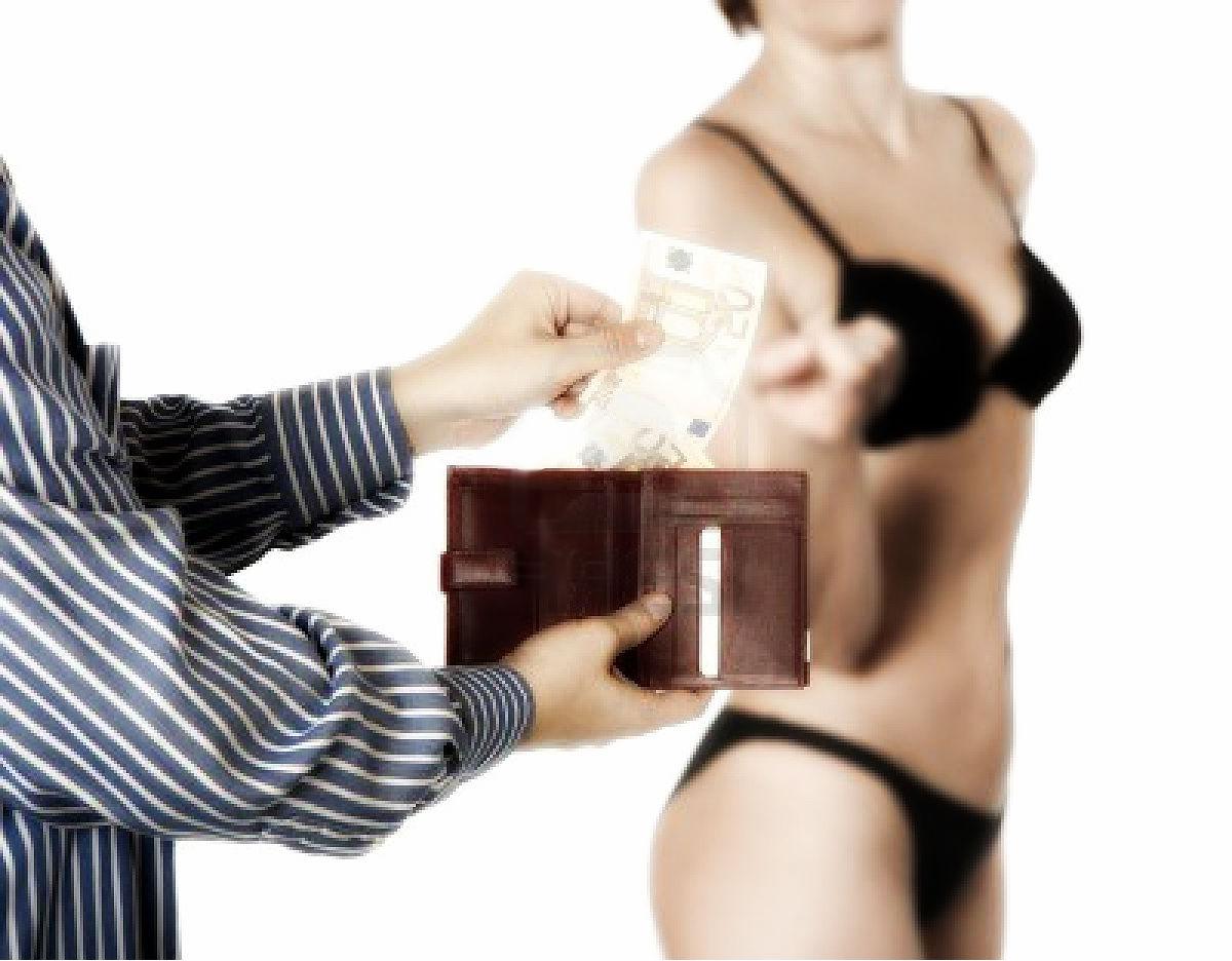 Як разводити чоловіків та просити у них гроші