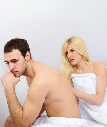 Через скльки хвилин псля сексу чоловк знову може займатись сексом
