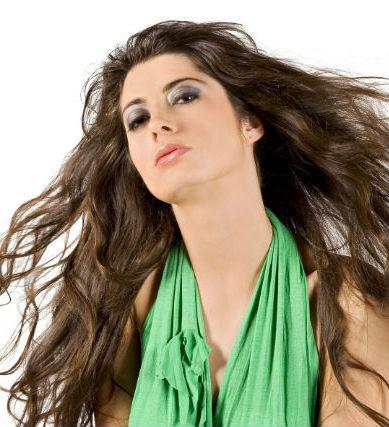 Випадіння волосся  лікування народними методами e27975ec0f7f9