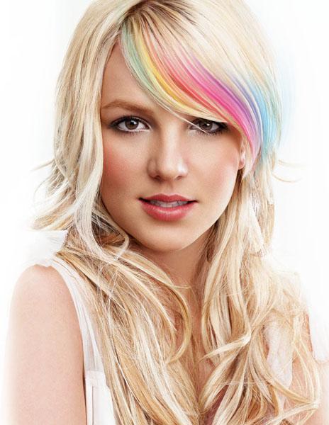 Фарбування волосся: як