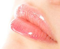 Корекція губ