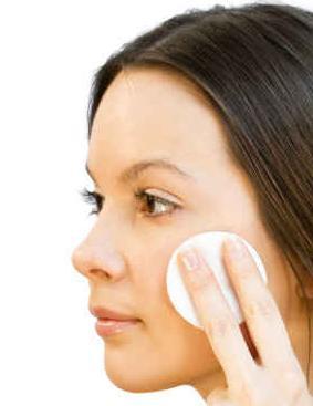 Чутлива шкіра обличчя. Крем для чутливої шкіри обличчя. Маски 5eabede9546b4