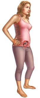 18 тиждень вагітності