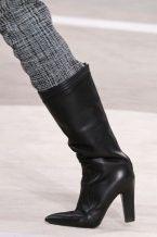 Модні жіночі чоботи 2015 - 2016 року