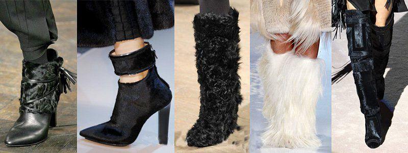 Модне взуття осінь-зима 2015-2016  які чоботи і черевики в моді fdd15128c0f68