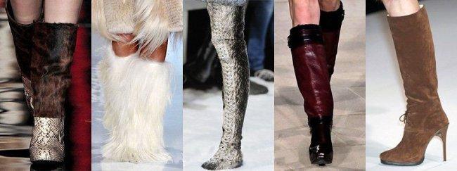 Модний жіночий одяг та взуття. Останні моделі сезону. Підбір взуття ... c9093fdd1b5eb