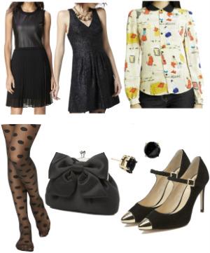 Туфлі під сукню - секрети сполучуваності. Як правильно підібрати туфлі під  сукню. bc78f09c55b93