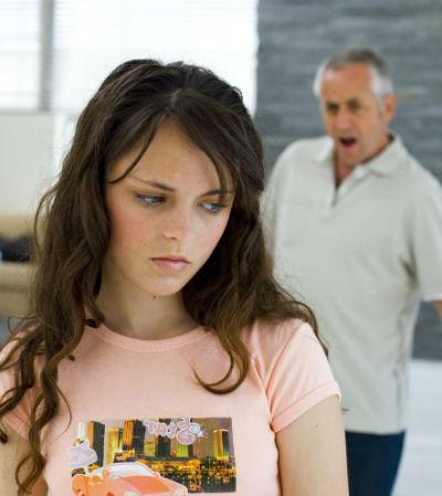 Погані батьки? Мене не люблять, не розуміють батьки. Чо ...